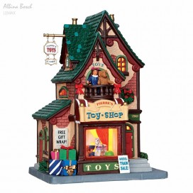 LEMAX TOY SHOP