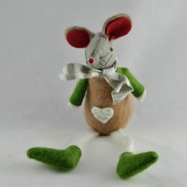 Peluche ratoncito Perez
