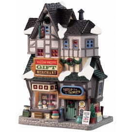 WILLOW SQUARE GIFT MERCHANT