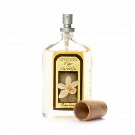 """Ambientador spray """"Flor de Vainilla"""""""