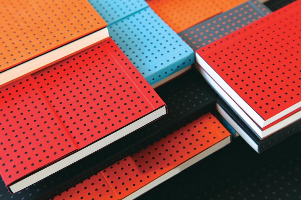 Venta de libretas Paper-Oh, Circulo collection. Albina Bosch en Vielha, Vald'Aran