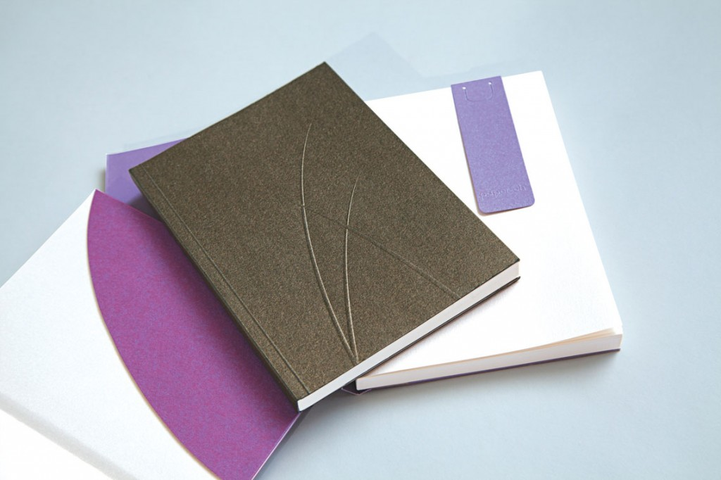 Venta de libretas Paper-Oh, Puro collection. Albina Bosch en Vielha, Vald'Aran