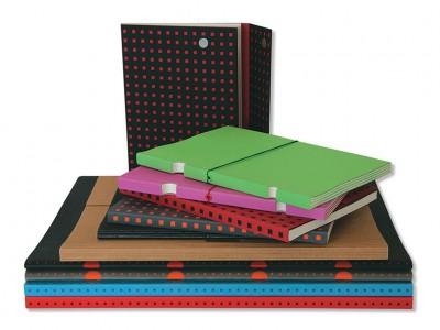 Venta de libretas Paper-Oh collection. Albina Bosch en Vielha, Vald'Aran
