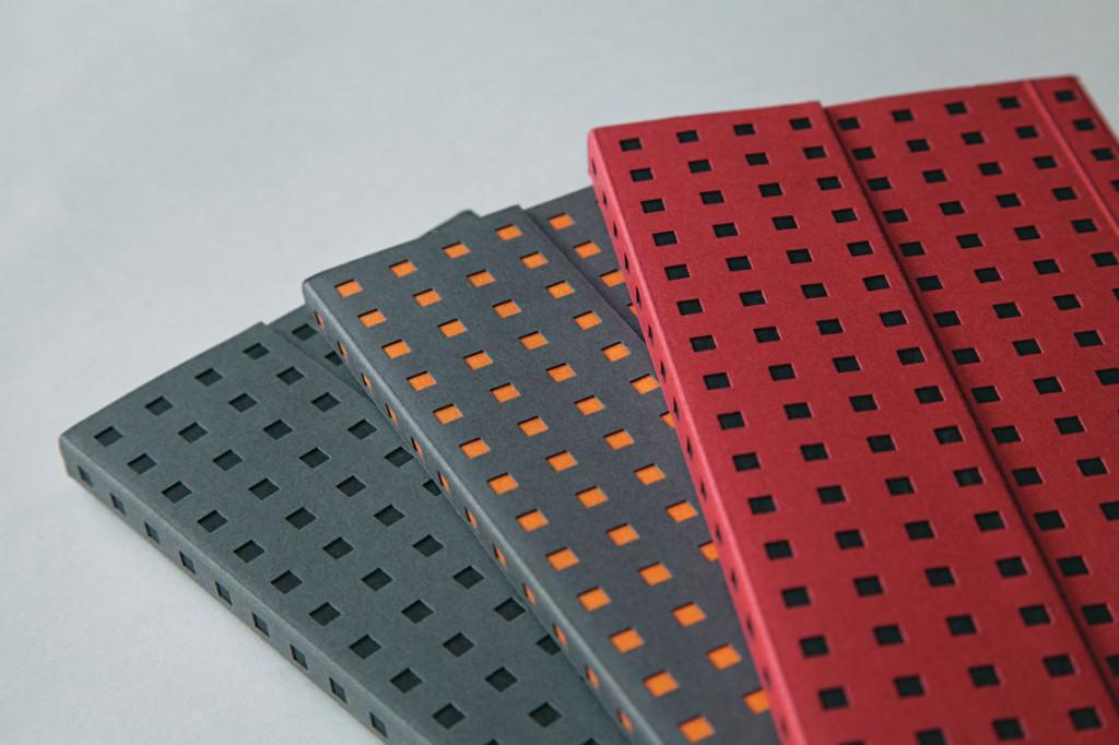 Venta de libretas Paper-Oh, Quadro collection. Albina Bosch en Vielha, Vald'Aran