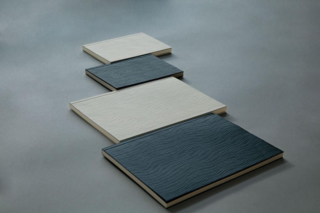 Venta de libretas Paper-Oh, Yuko-Ori collection. Albina Bosch en Vielha, Vald'Aran