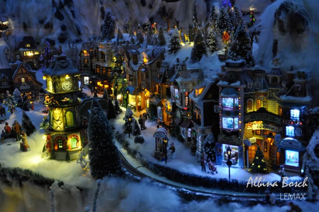 Lemax-Albina-Bosch-pueblo-de-navidad-Valdaran-Christmas-03