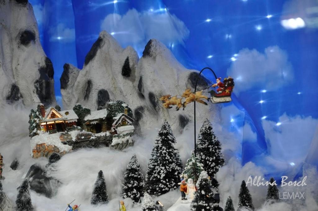 Lemax-Albina-Bosch-pueblo-de-navidad-Valdaran-Christmas-12