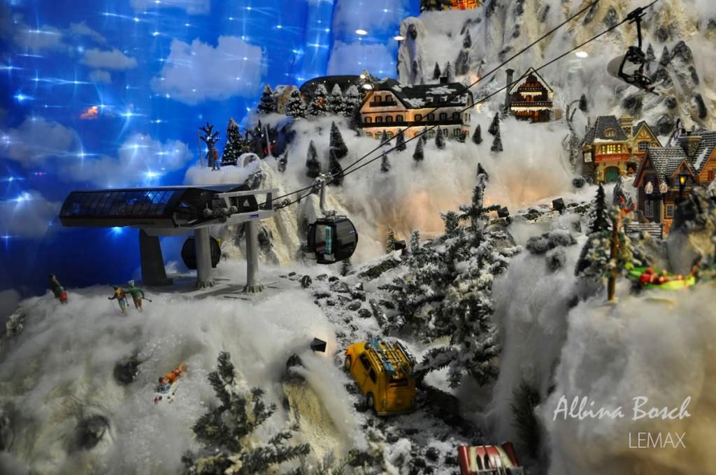 Lemax-Albina-Bosch-pueblo-de-navidad-Valdaran-Christmas-14
