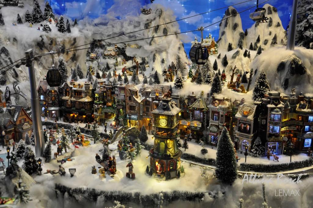 Lemax-Albina-Bosch-pueblo-de-navidad-Valdaran-Christmas-15