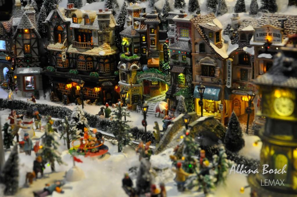 Lemax-Albina-Bosch-pueblo-de-navidad-Valdaran-Christmas-16