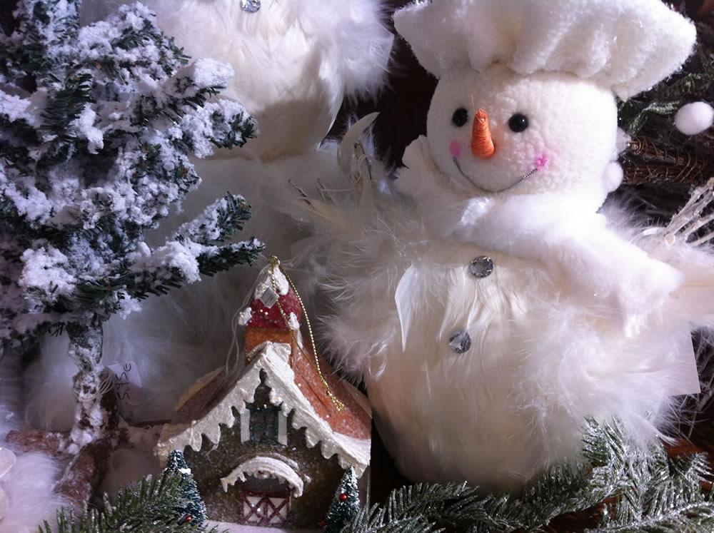 Adornos arbol de navidad albina bosch valdaran vielha 02 for Adornos arbol navidad online