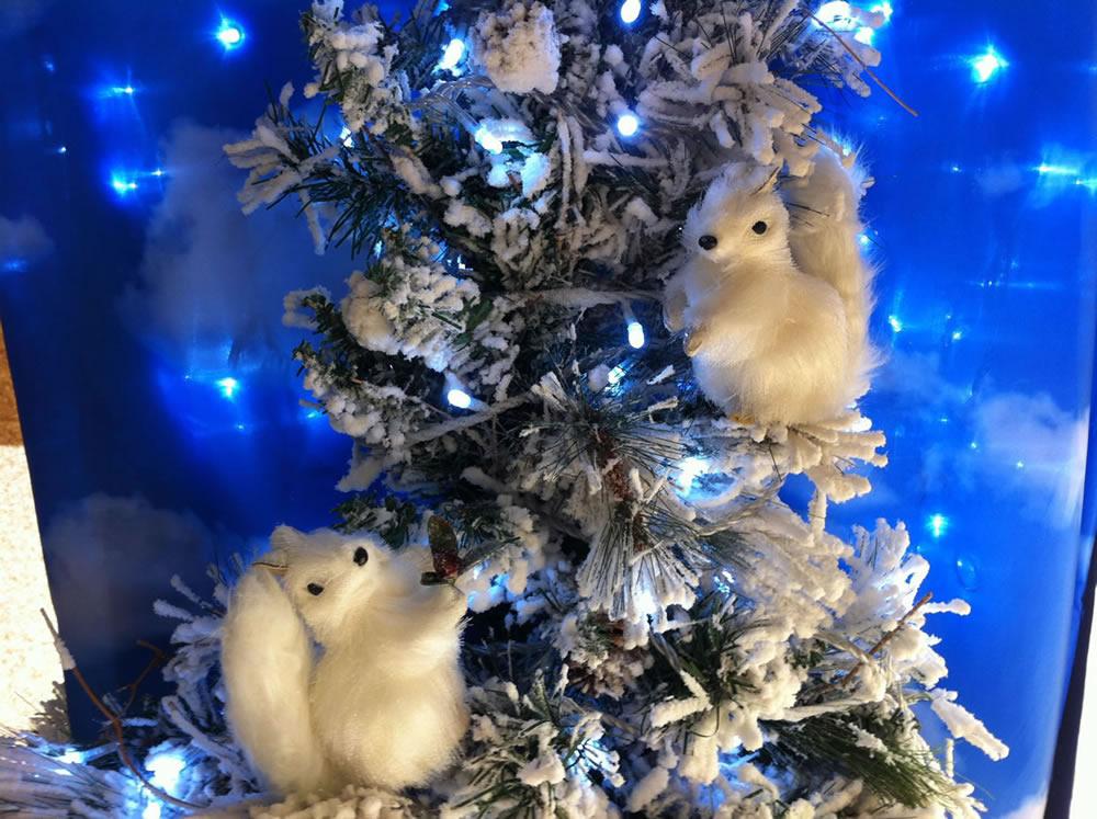 Adornos arbol de navidad albina bosch valdaran vielha 21 for Adornos arbol navidad online