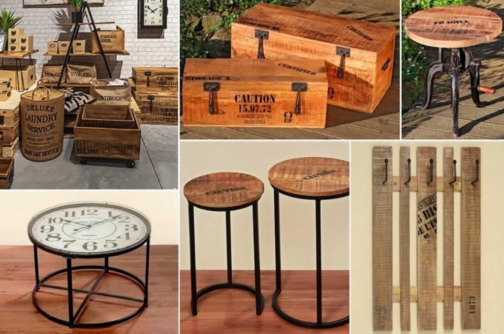 Elementos decorativos para  tu hogar!